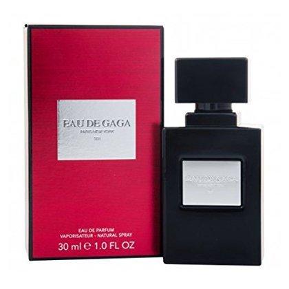 Nouvelle Eau de toilette Lady GaGa Lady Gaga 30 ml Eau de Parfum pour Femme en flacon vaporisateur pour elle & lui