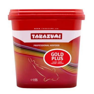 Takazumi Gold Plus 2,5kg -