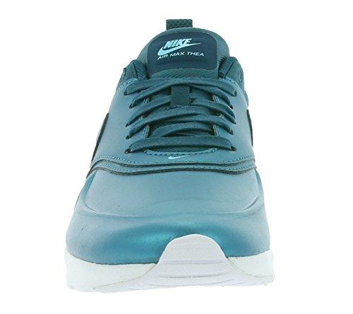 Nike - 861674-901, Scarpe sportive Donna Grün