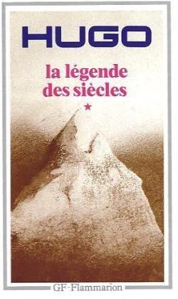La Légende des siècles, tome 1