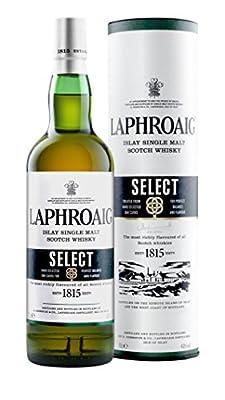 Laphroaig Select Single Malt Whisky