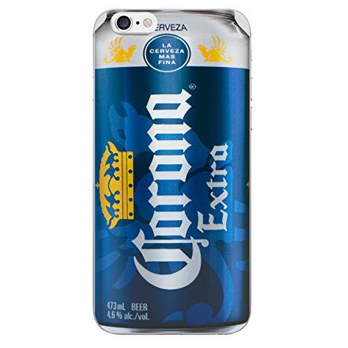 iPhone 6/6s Bier Silikonhülle / Gel Hülle für Apple iPhone 6S 6 (4.7