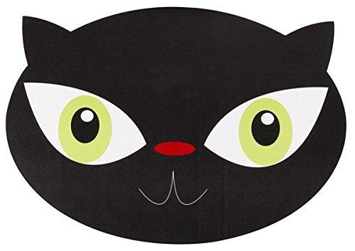 Petface Cat Face Pet Food Placemat 1