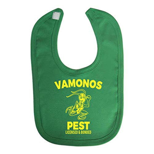 Breaking Bad Vamonos Pest Baby And Toddler ()