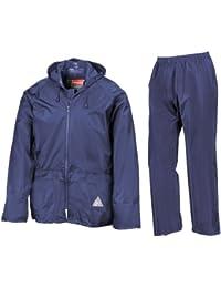 Result - Veste et pantalon de pluie - Homme