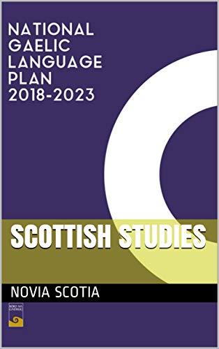 Scottish Studies (English Edition)