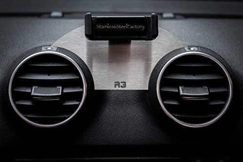 Audi A3 8P Porta cellulare, Audi A3
