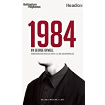 Nineteen Eighty-Four (Penguin Modern Classics) unknown Edition by Orwell, George (2004)