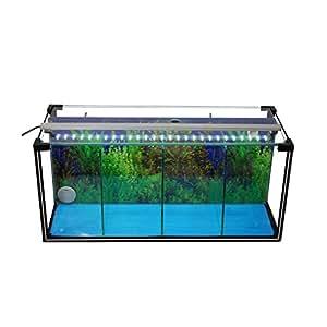 komplettset aquarium zucht becken betta 24 l garnelen aufzucht kampffisch aquarium inkl. Black Bedroom Furniture Sets. Home Design Ideas