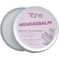 TAHE Wonderbalm Bálsamo Desmaquillante