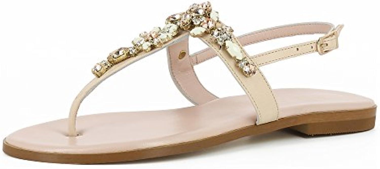 Evita Shoes Olimpia   Femme Cuir Cuir Cuir LisseB07D97DTHCParent   Attrayant Et Durable  9186e0