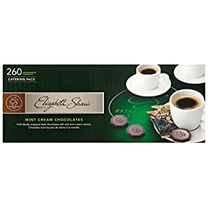 Elizabeth Shaw Mint Cream Catering Pack 1.63 Kg