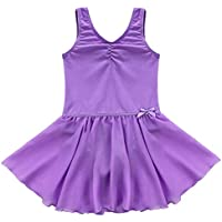 2a0ef670c Amazon.co.uk  Purple - Dresses   Girls  Sports   Outdoors
