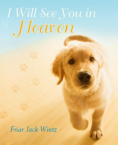 [I Will See You in Heaven] (By: Jack Wintz) [published: April, 2011]