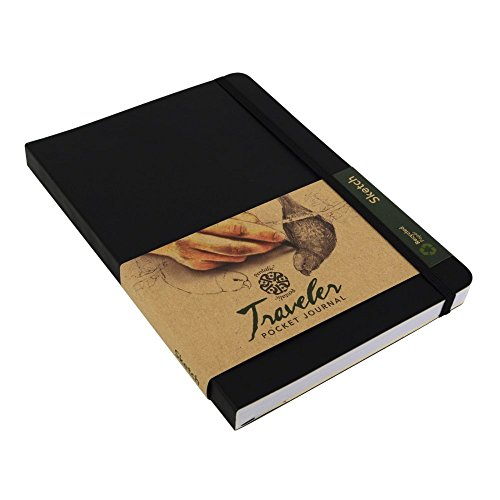 travelers-recycled-sketch-book-6x8-black-by-pentalic