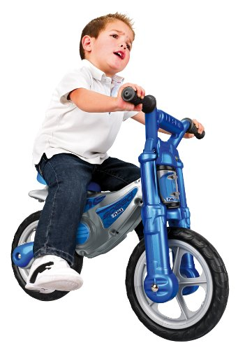FEBER - Feber Speed Bike Blue (Famosa) 800007595