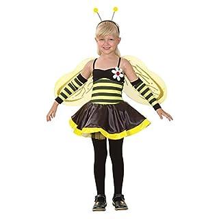 Bristol NoveltyDéguisement d'abeille  - Jaune , M
