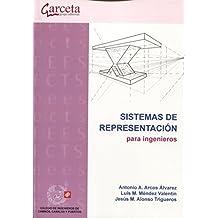 Sistemas de representación para ingenieros