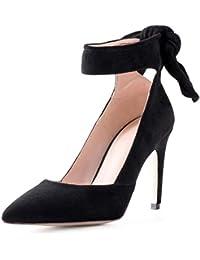 Mujer Zapatos Y es Más Amazon Zapatos Eva 12 Para XUx0t6q