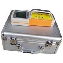 Gowe Ray Detektor/Mica Fenster Detektor/kann erkennen, Objekte Oberfläche Verschmutzungen (Alpha, Beta, X, gamma-ray Detektor)