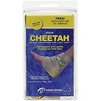 tuli Cheetah Fersenschutz (eine Größe passt für alle) preisvergleich bei billige-tabletten.eu