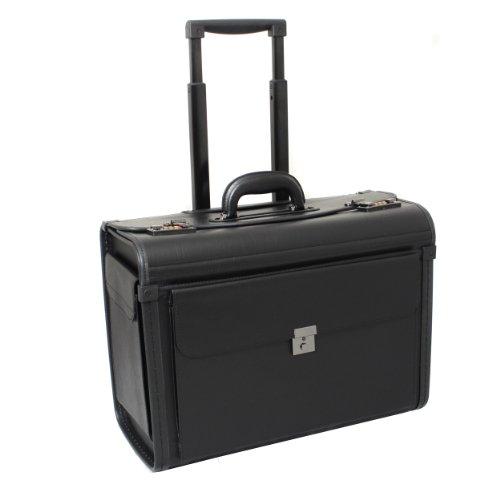 world-traveler-rolling-sample-catalog-pilot-case-black-one-size