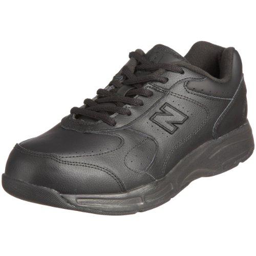 New Balance Uomo MW575BK Nero Walking Shoe MW575BK 8.5UK Eeee