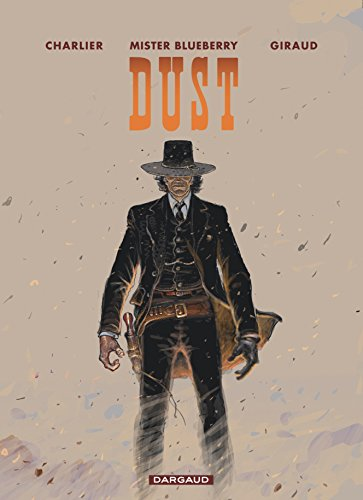 Blueberry, tome 28 : Dust