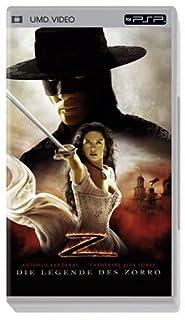 Die Legende des Zorro [UMD Universal Media Disc]