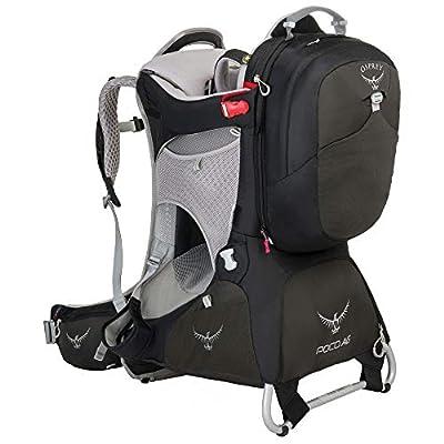 Osprey Poco Ag Premium Child Carrier Pack - trekking-rucksacks