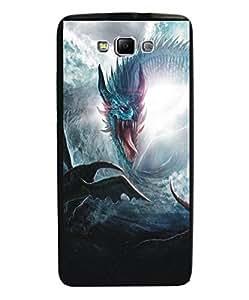 Techno Gadgets back Cover for Samsung Galaxy Grand Quattro I8552