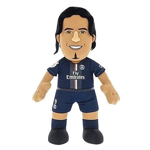 Poupluche Edison Cavani 25 cm - Paris Saint-Germain / Saison 2014/15
