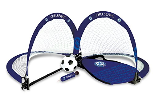 Chelsea FC Skill Goal Set