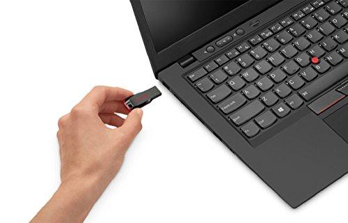 SanDisk Cruzer Blade 128GB USB 2.0 Pen Drive