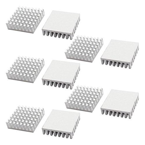 sourcingmapr-10pcs-28x28x8mm-alta-calidad-aluminio-disipador-de-calor-para-led-potencia-ic