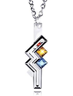 Halskette Blitz Spiel Cosplay 50 cm