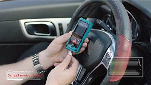 Entfernungsmesser Mit Akku : Entfernungsmesser mit bluetooth ratgeber infos top produkte