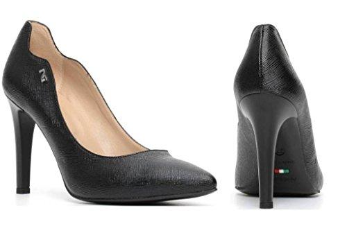 Nero Giardini , Escarpins pour femme Noir