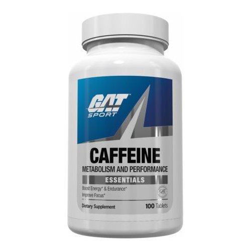 GAT Caffeine - 100 Tablets