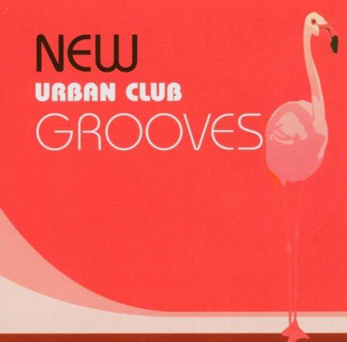 New Urban Club Grooves - Cookie-sticks