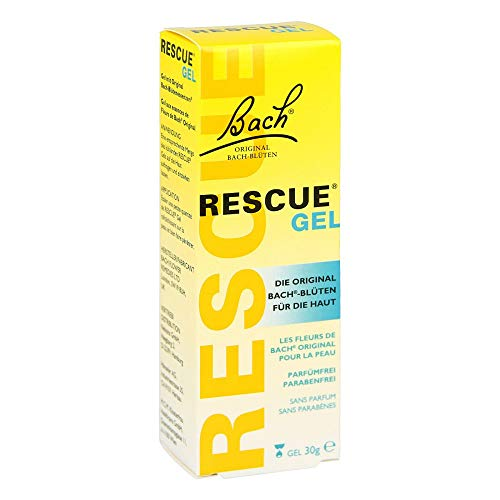 Bach Original Rescue Gel 30 g