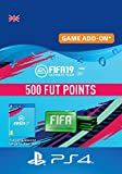 FIFA 19 Ultimate Team - 500 FIFA Points | PS4 Download Code...