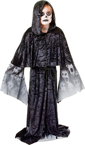 alloween Party Horror Forgotten Souls Kostüm Jungen Outfit UK (Jungen Horror Kostüme)