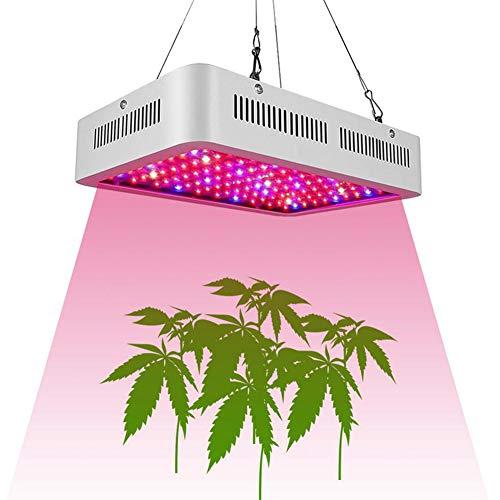 LED Pflanzenlampe Winter 1000W Pflanzenlicht Led Grow