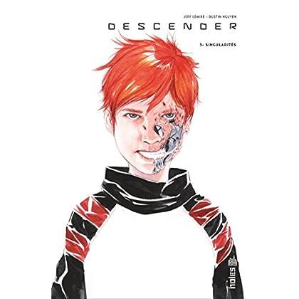 DESCENDER - Tome 3