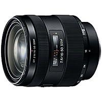 Sony Objectif SAL-1650 Monture A APS-C 16-50mm F2.8