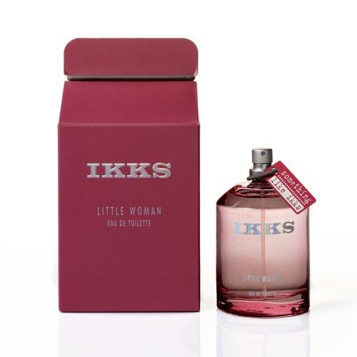 IKKS-Little Woman-Eau de Toilette