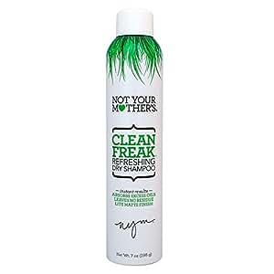 Not Your Mother's Shampooing sec rafraîchissant Clean Freak - 198 g