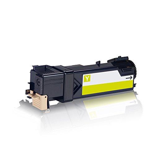 6128mfp/n Phaser (kompatible Tonerkartusche für Xerox Phaser 6128 6128MFP 6128 MFP N Xerox Phaser 6128MFPN Yellow Gelb Y 106R01454)