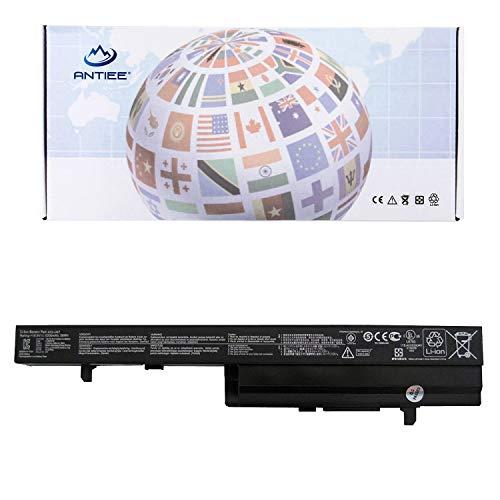 ANTIEE 56Wh A32-U47 Laptop Batería para ASUS U47 U47A Q400 Q400A Q400C R404 U47C U47V U47VC Series A41-U47 A42-U47 10.8V 5200mAh